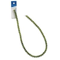 Canadian Jade, 6 mm