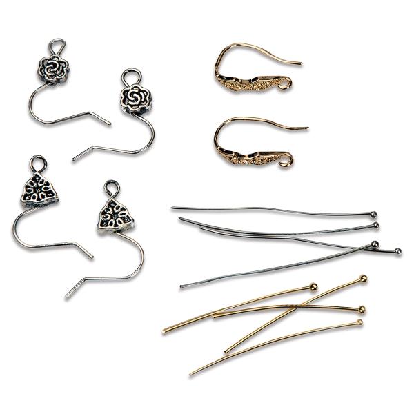Earring Findings Kit