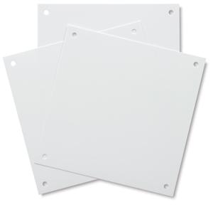 Paper Quilt: 30 Project Squares