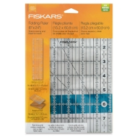 Fiskars Folding Ruler