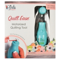 Quill Ease Motorized Quilling Tool