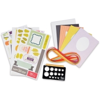 Quilled Cardmaking Starter Kit