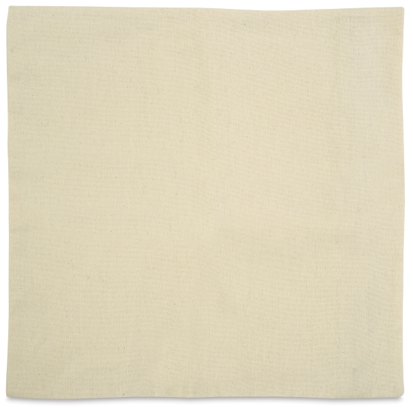 "Cotton Pillow Cover, 16"" x 16""<br/>(Front)"
