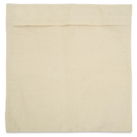 """Cotton Pillow Cover, 18"""" x 18""""(Back)"""