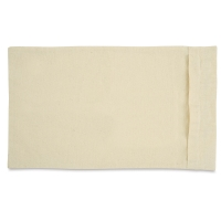 """Cotton Pillow Cover, 12"""" x 20""""(Back)"""