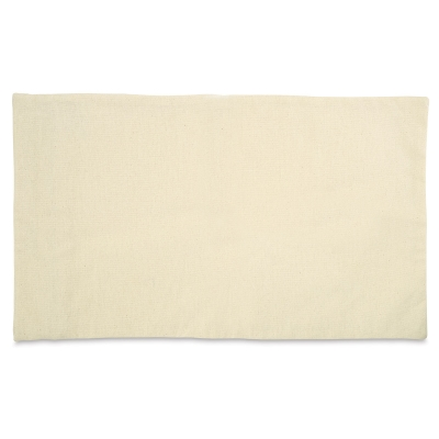 "Cotton Pillow Cover, 12"" x 20""<br/>(Front)"