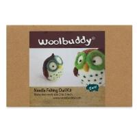Needle Felting Kit, Owl