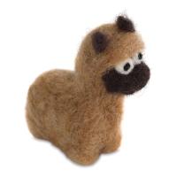 Needle Felting Kit, Llama