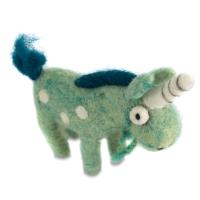 Needle Felting Kit, Unicorn
