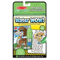 Water Wow!, Pet Mazes