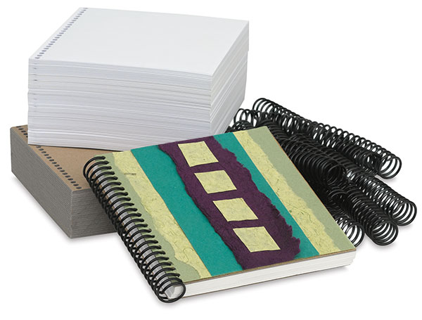 Bookmaking Class Pack