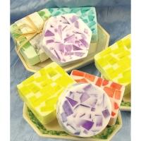 Soap Base (Example of Finished Product)