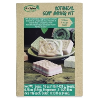 Botanical Soap Kit