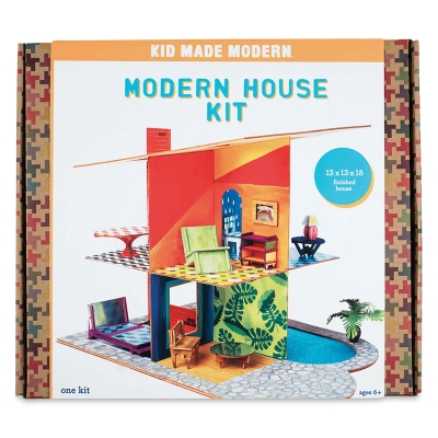 House Craft Kit