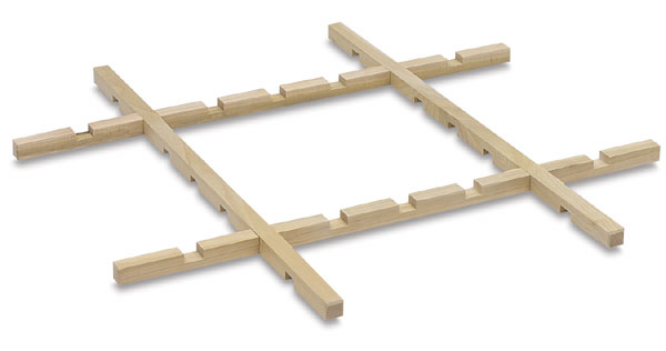 Stretcher Frame