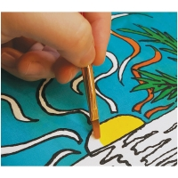 Silk Painting Class Pack