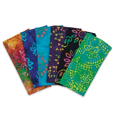 773874a3f14 Carolina Batik Bandana - BLICK art materials