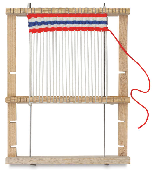 Adjustable Loom