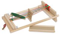 Beka Rigid Heddle Loom
