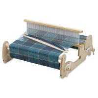 "Cricket Loom with 15"" Weaving Width"