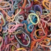 Assorted Nylon Loops