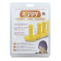 Zippy Loom Corners