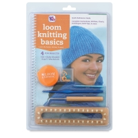 KB Loom Knitting Basics Kit