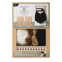Weave It N' Leave It Loom Kit, Starter