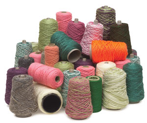 Yarn Assortment