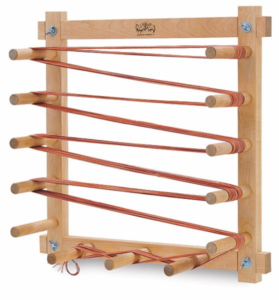Warping Board