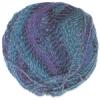 Marble Chunky Yarn, Jewel Tone