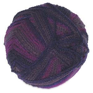 Marble Chunky Yarn, Majesty