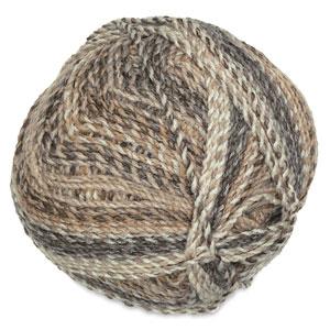Marble Chunky Yarn, Sand Dune