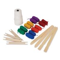 Harrisville Designs Tapestry Loom Starter Kit