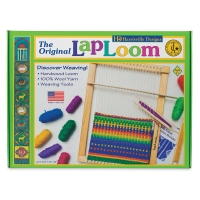 Harrisville Designs LapLooms and Project Refill Kits