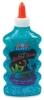 Elmer's Glitter Glue, Blue