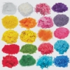 Roylco Sensory Collage Kit, Example of Textures and Colors