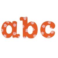 Lowercase Letters, AllStar