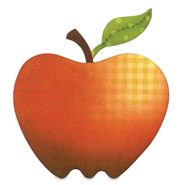 Bigz Die, Apple