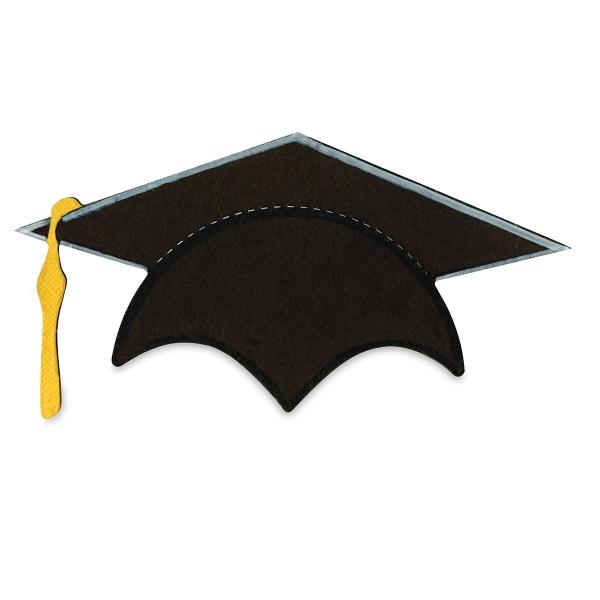 Bigz Die, Graduation Cap