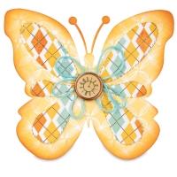Bigz Die, Butterfly