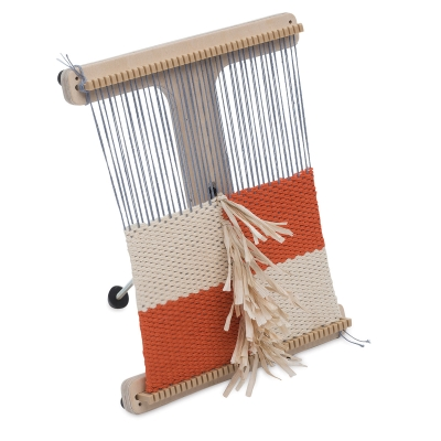 Easel WeaverShown with weaving (not included)