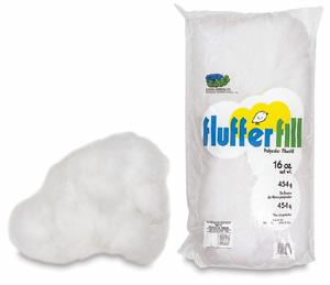 Polyester Flufferfill