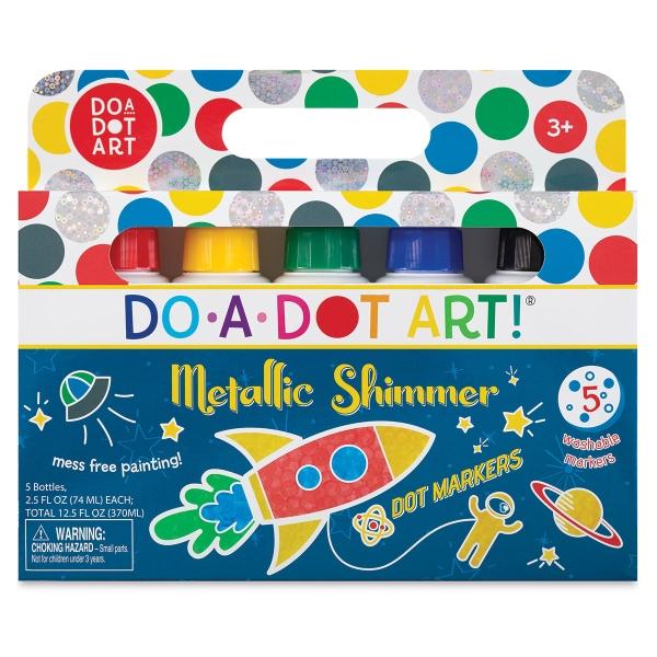 Do-a-Dot Art Markers - BLICK art materials