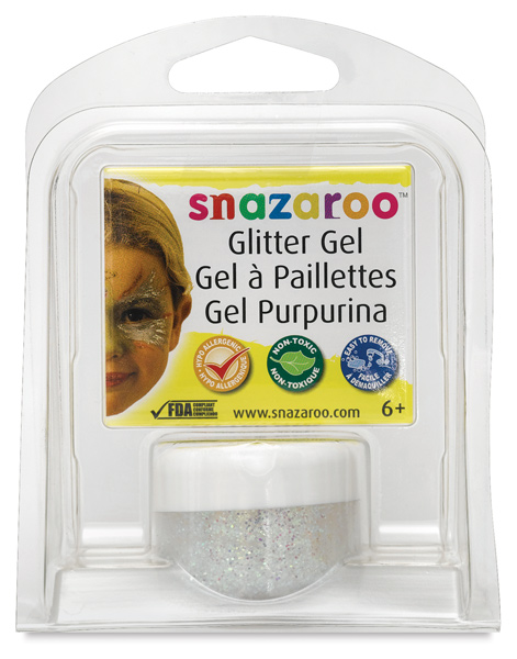 Star Dust Glitter Gel