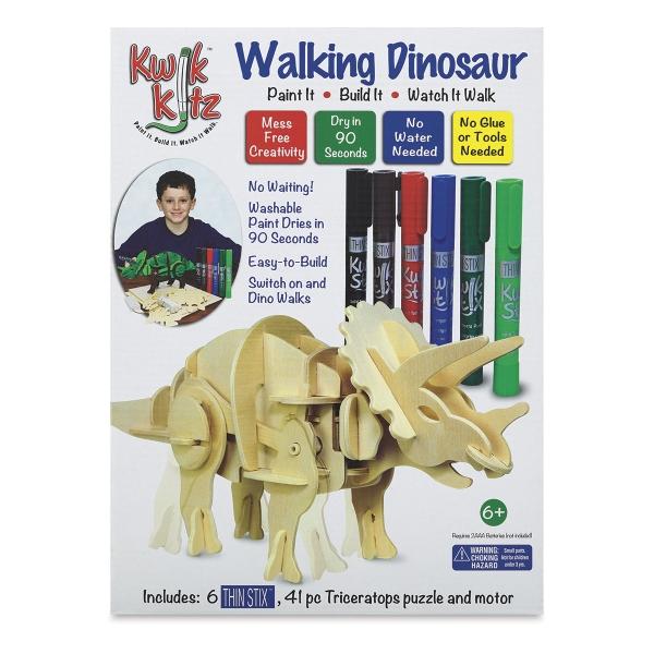 Walking Dinosaur Kit