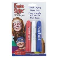 Face Stix, Set of 3