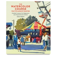 The Watercolor Course You've Always Wanted