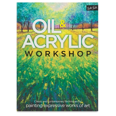 Oil and Acrylic Workshop
