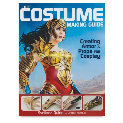 The Costume Making Guide BLICK art materials